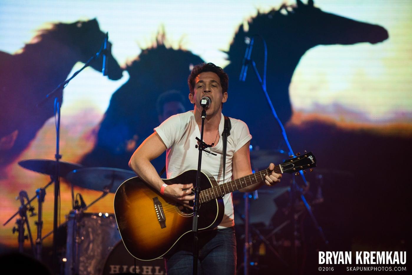Matt Butler @ Highline Ballroom, NYC - 12.26.14 (28)