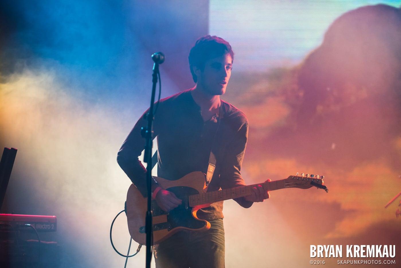 Matt Butler @ Highline Ballroom, NYC - 12.26.14 (23)