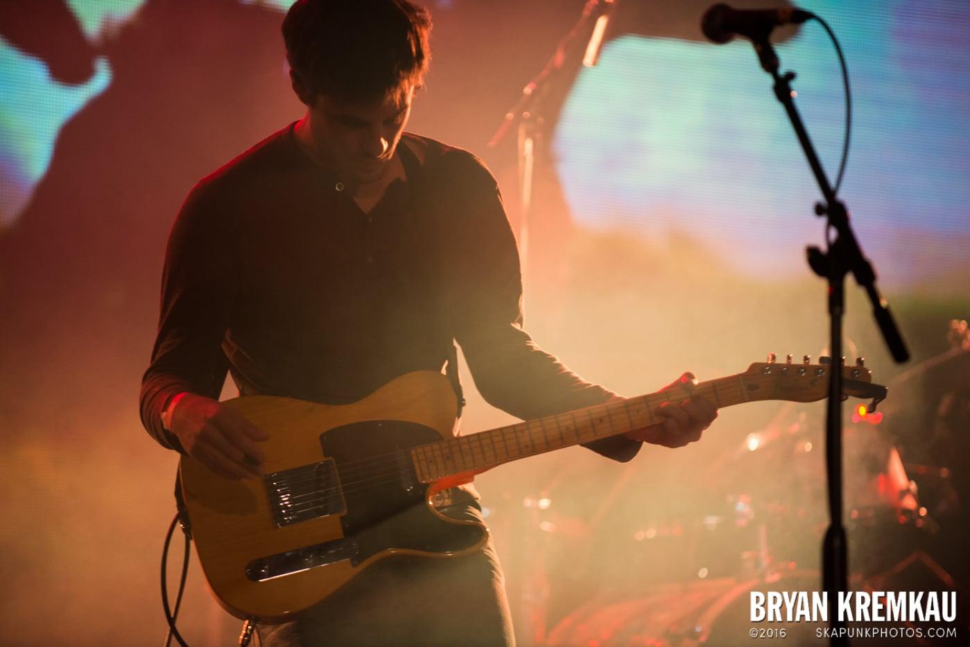Matt Butler @ Highline Ballroom, NYC - 12.26.14 (21)
