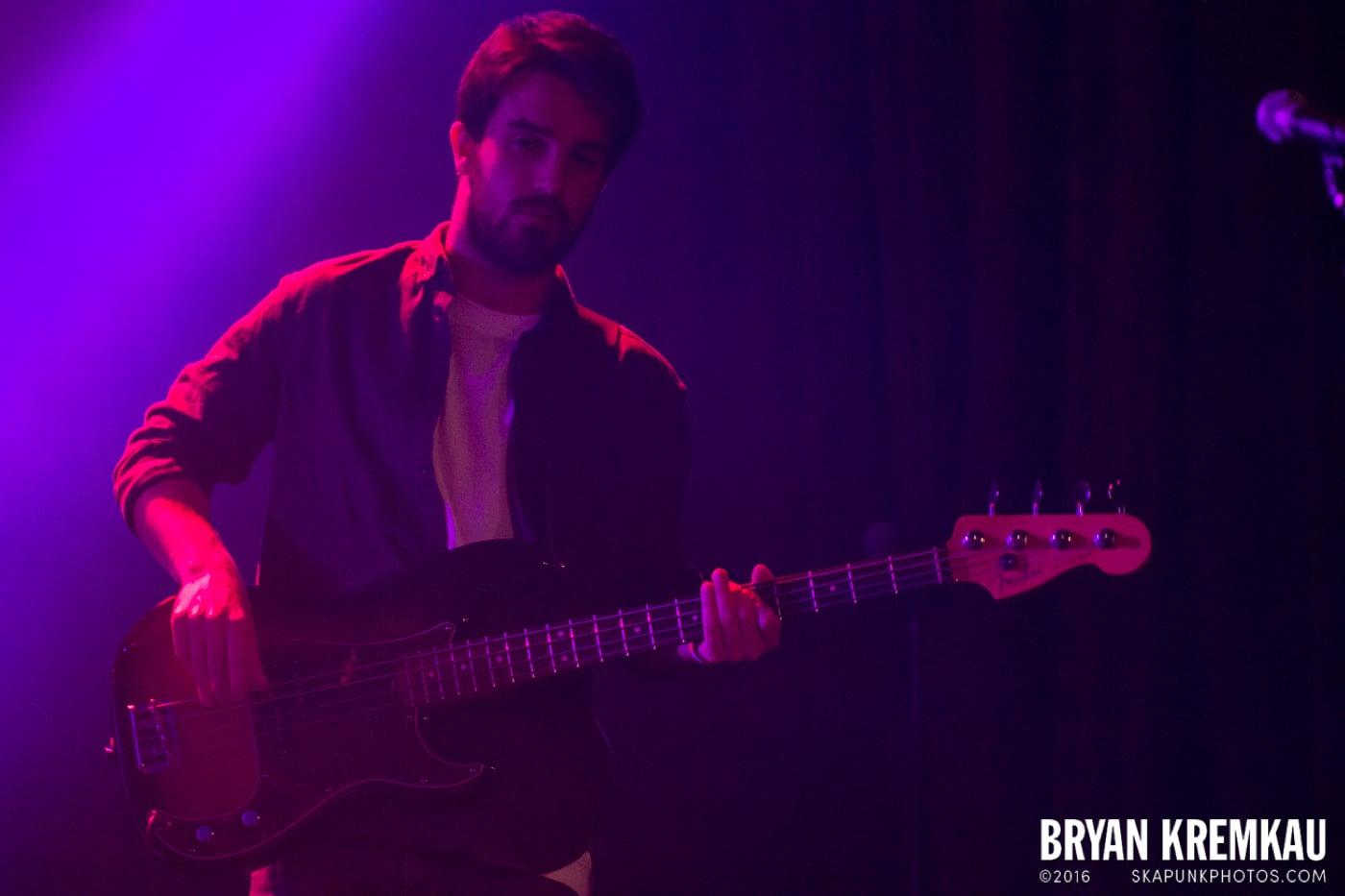 Matt Butler @ Highline Ballroom, NYC - 12.26.14 (11)
