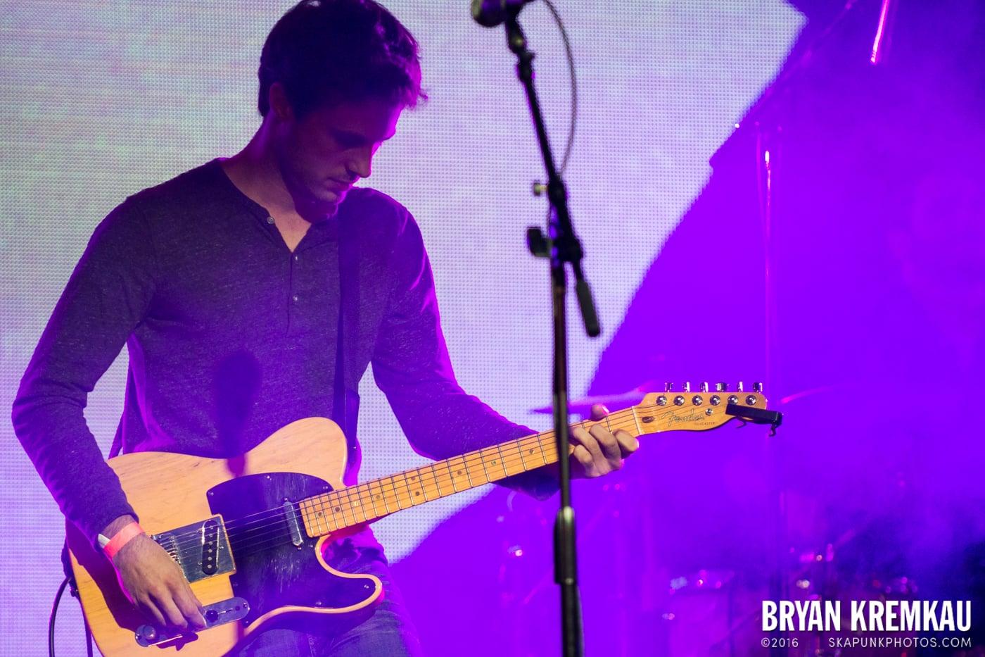 Matt Butler @ Highline Ballroom, NYC - 12.26.14 (9)
