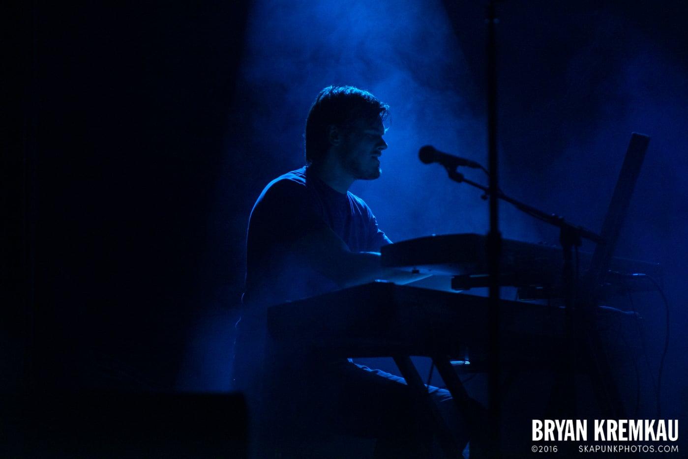 Matt Butler @ Highline Ballroom, NYC - 12.26.14 (7)