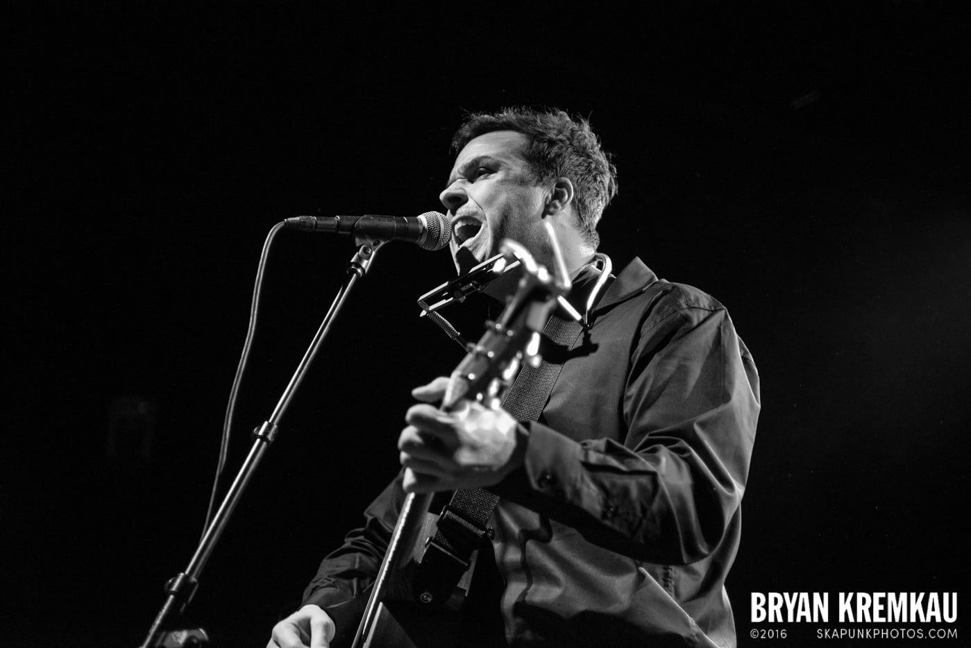 Bryan McPherson @ Irving Plaza, NYC - 3.9.15 (14)