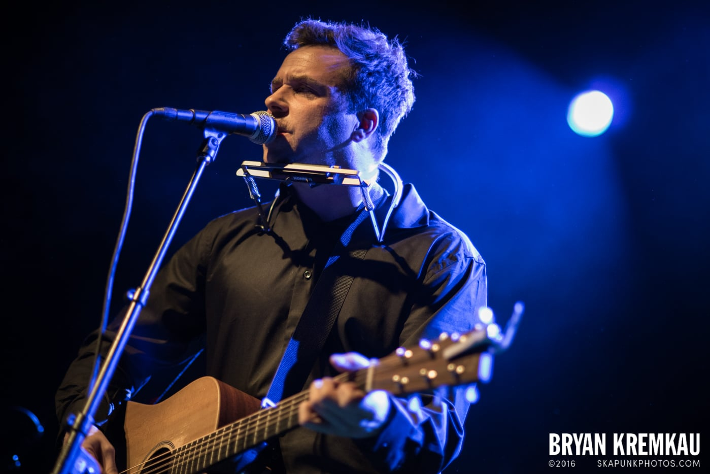 Bryan McPherson @ Irving Plaza, NYC - 3.9.15 (6)
