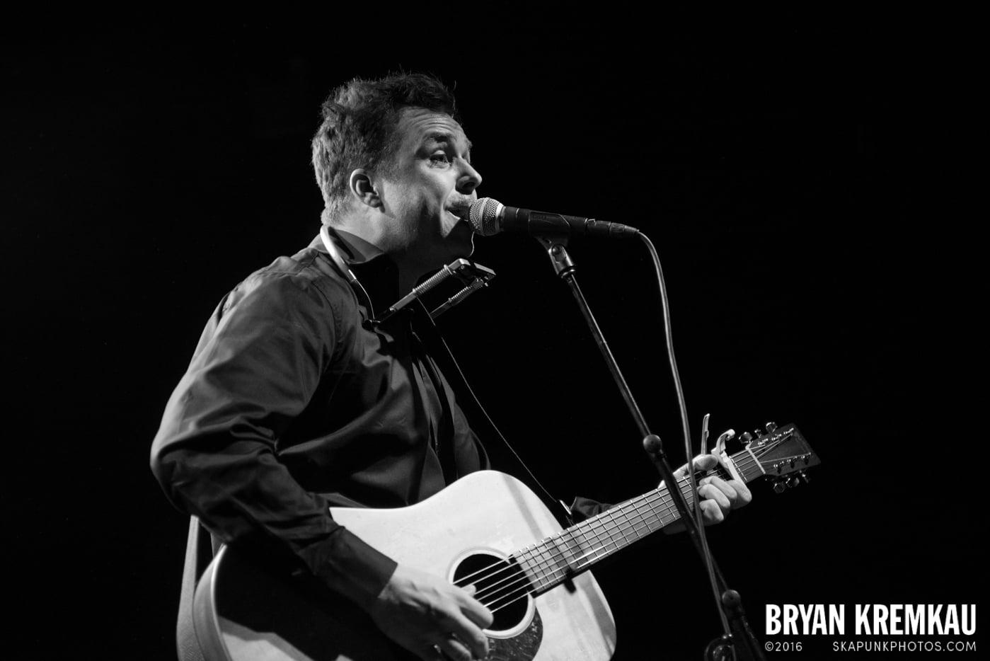 Bryan McPherson @ Irving Plaza, NYC - 3.9.15 (2)