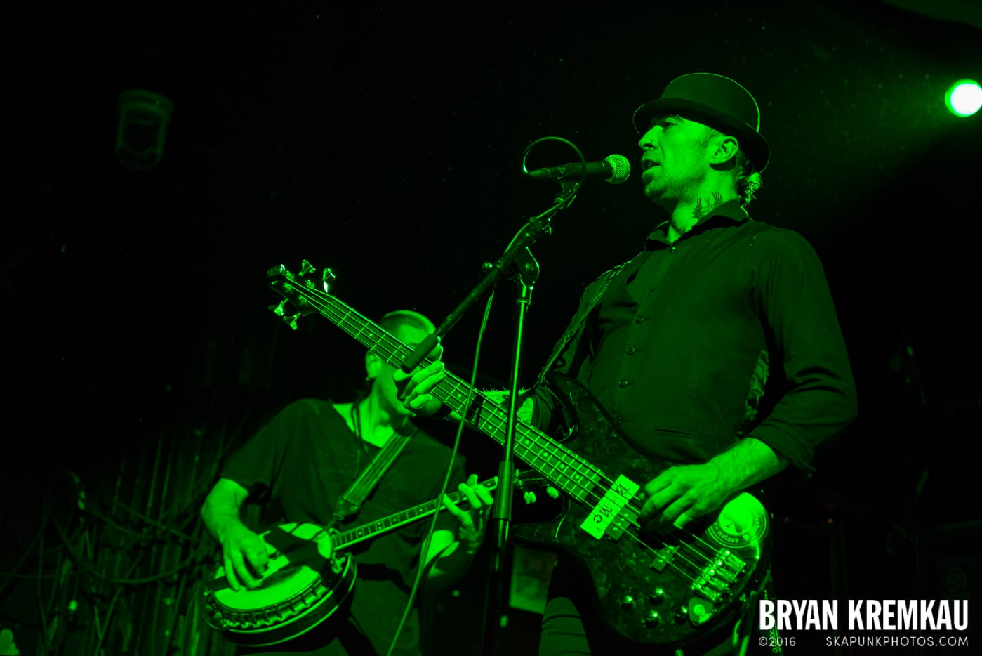 Blood or Whiskey @ Irving Plaza, NYC - 3.9.15 (30)