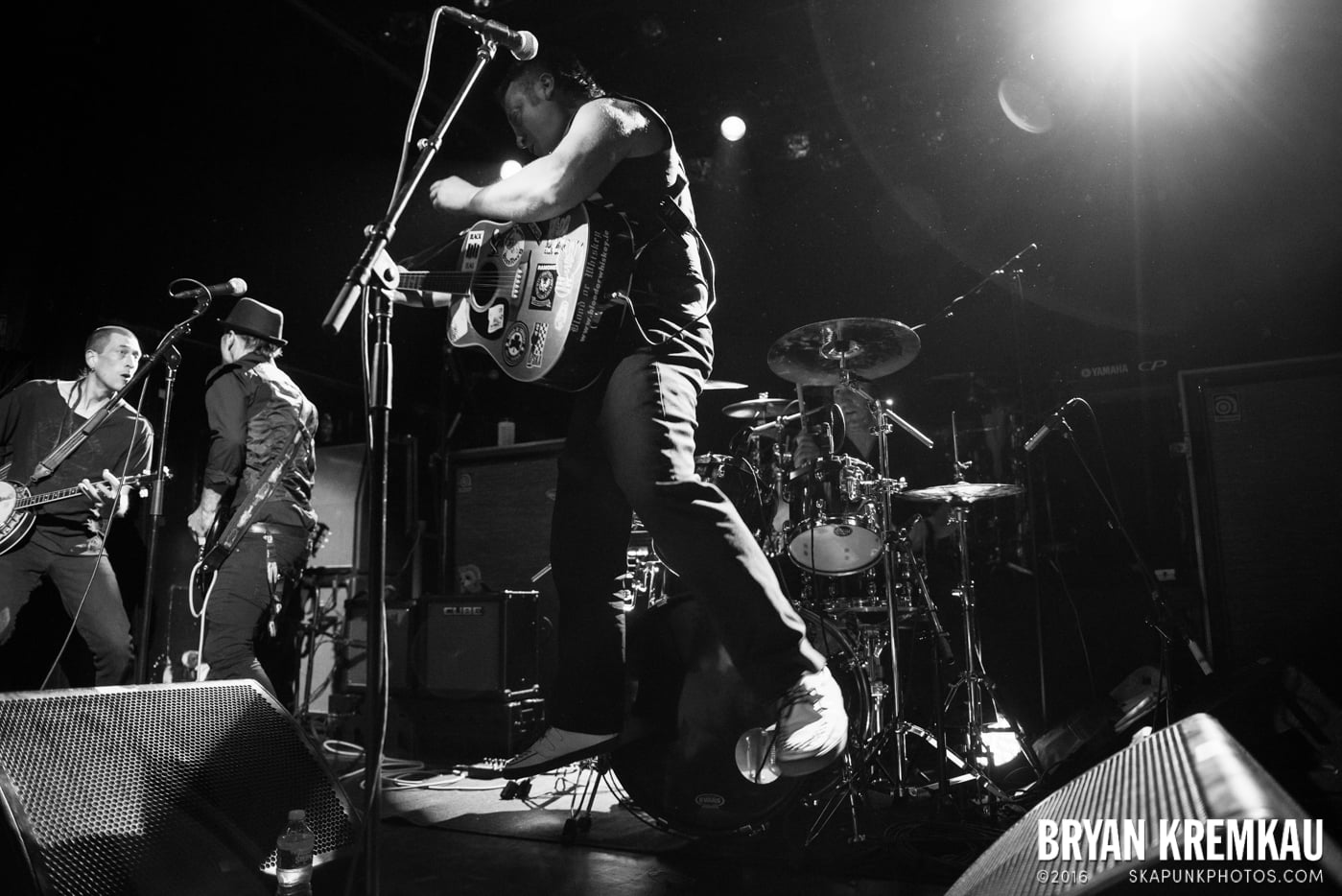 Blood or Whiskey @ Irving Plaza, NYC - 3.9.15 (28)