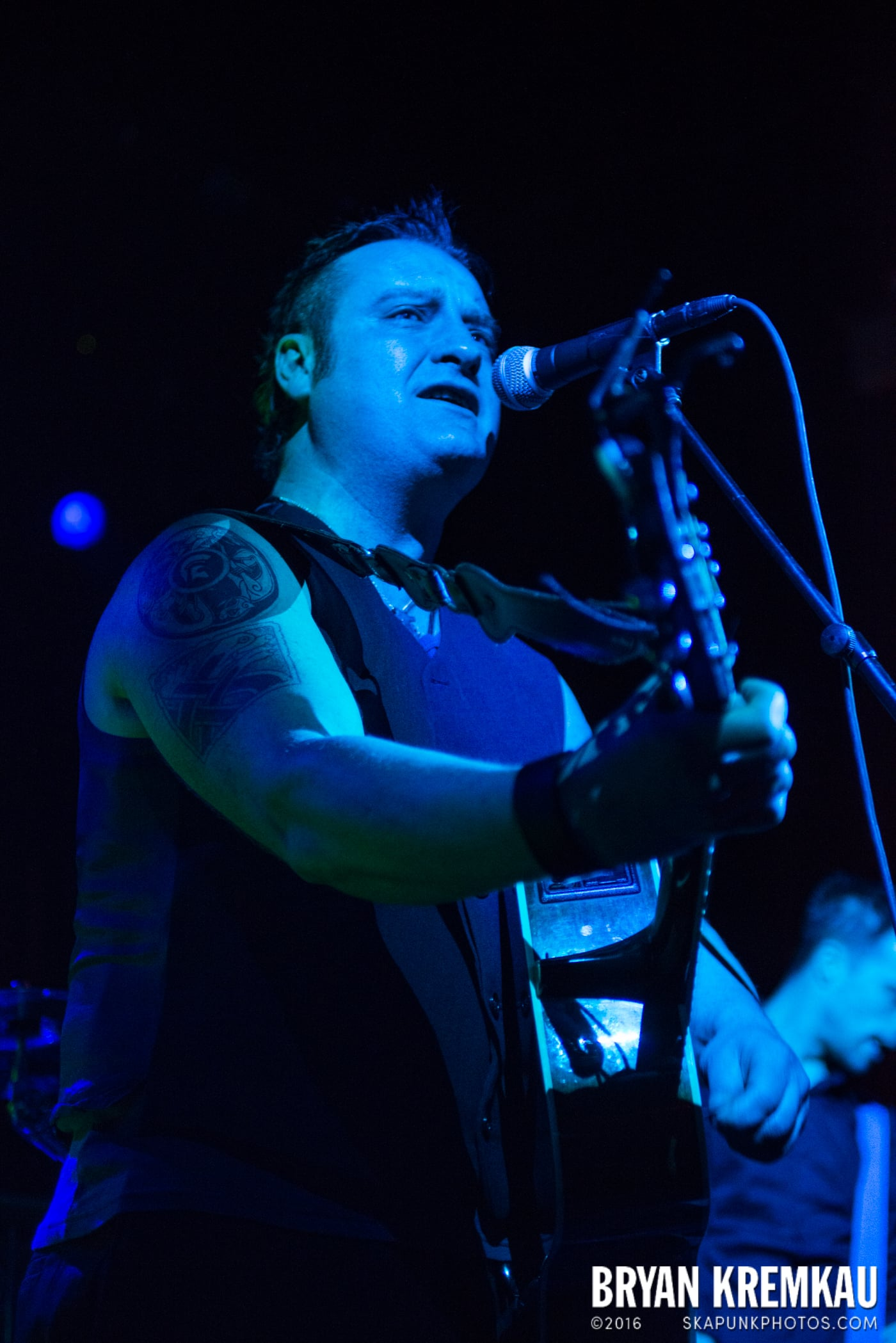 Blood or Whiskey @ Irving Plaza, NYC - 3.9.15 (20)