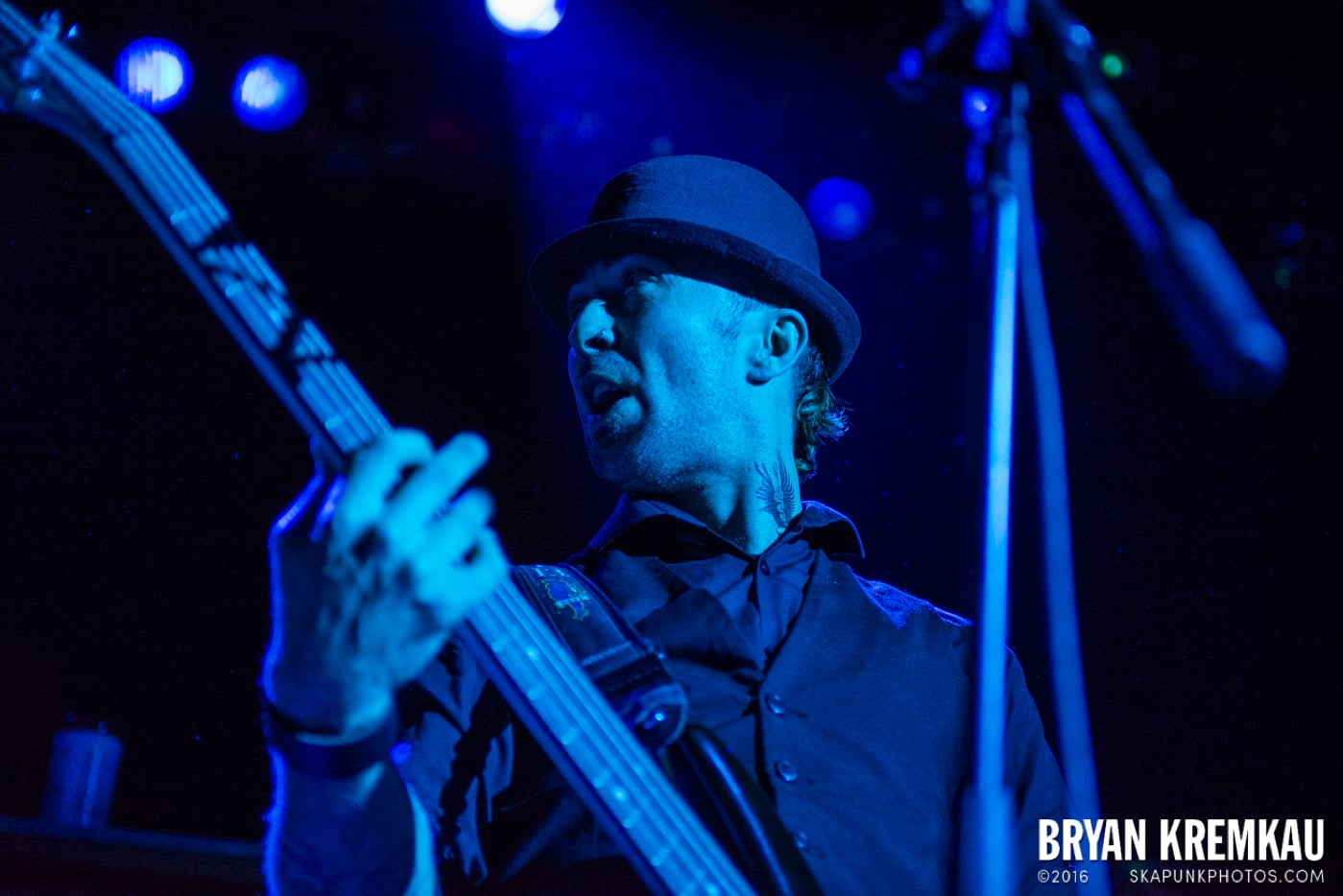 Blood or Whiskey @ Irving Plaza, NYC - 3.9.15 (19)
