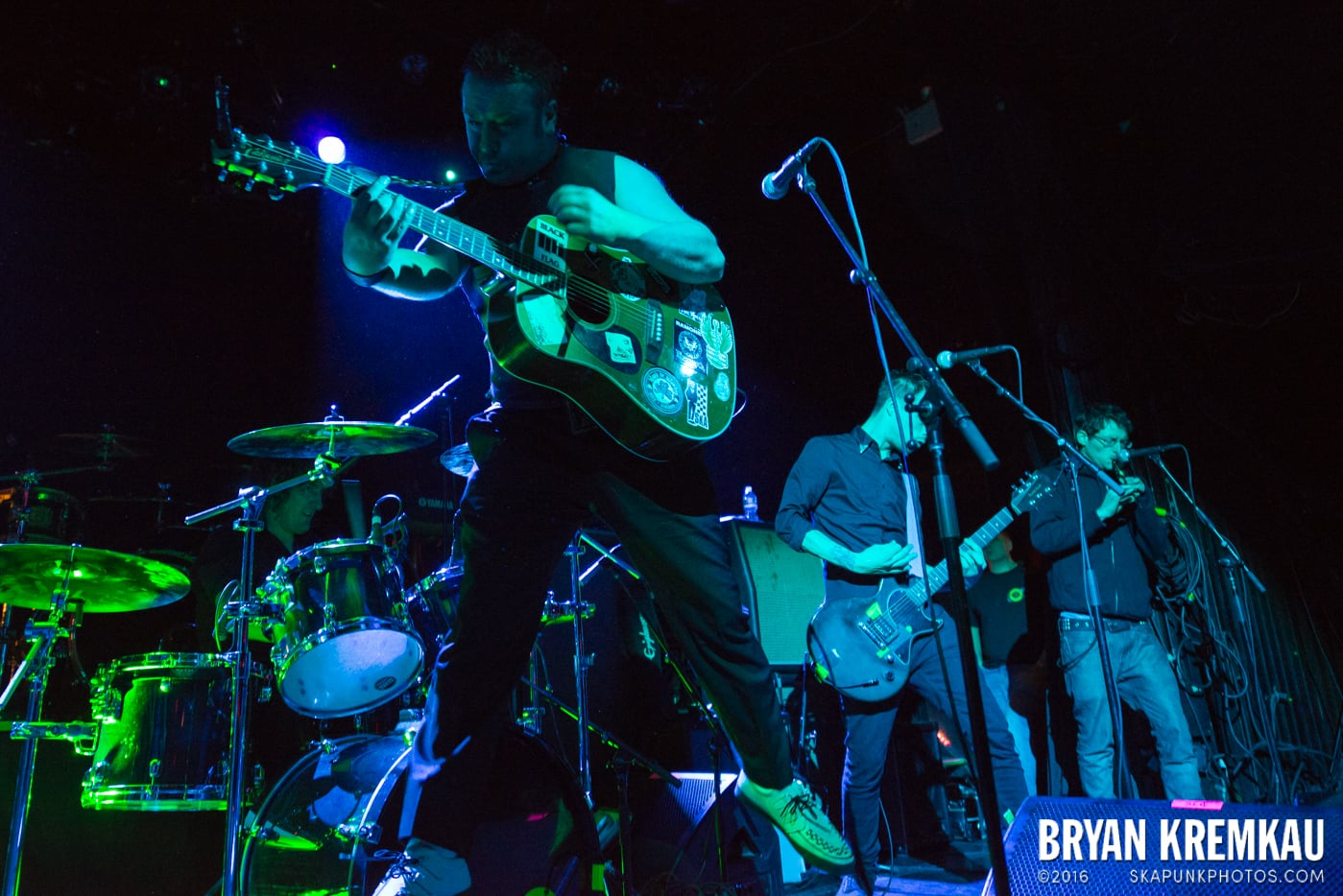 Blood or Whiskey @ Irving Plaza, NYC - 3.9.15 (17)