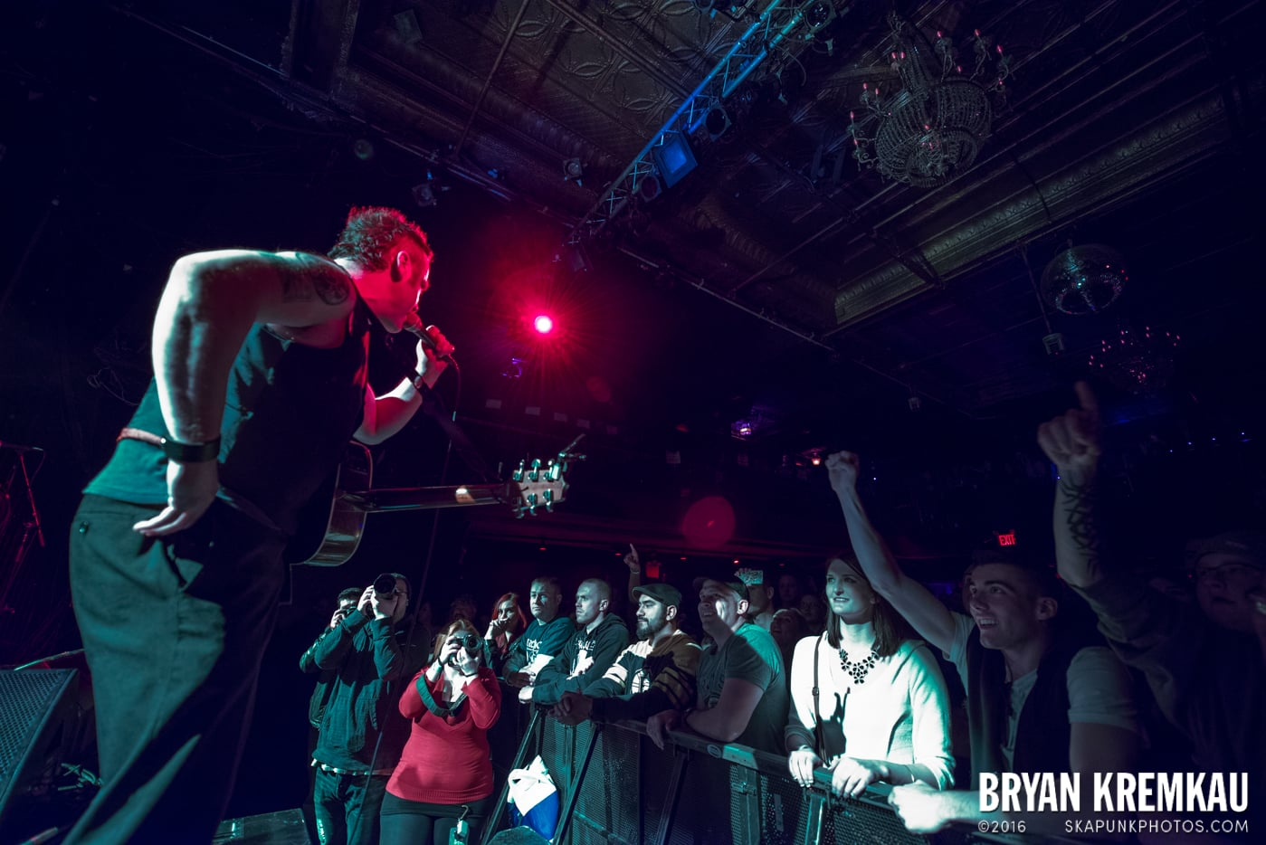 Blood or Whiskey @ Irving Plaza, NYC - 3.9.15 (15)