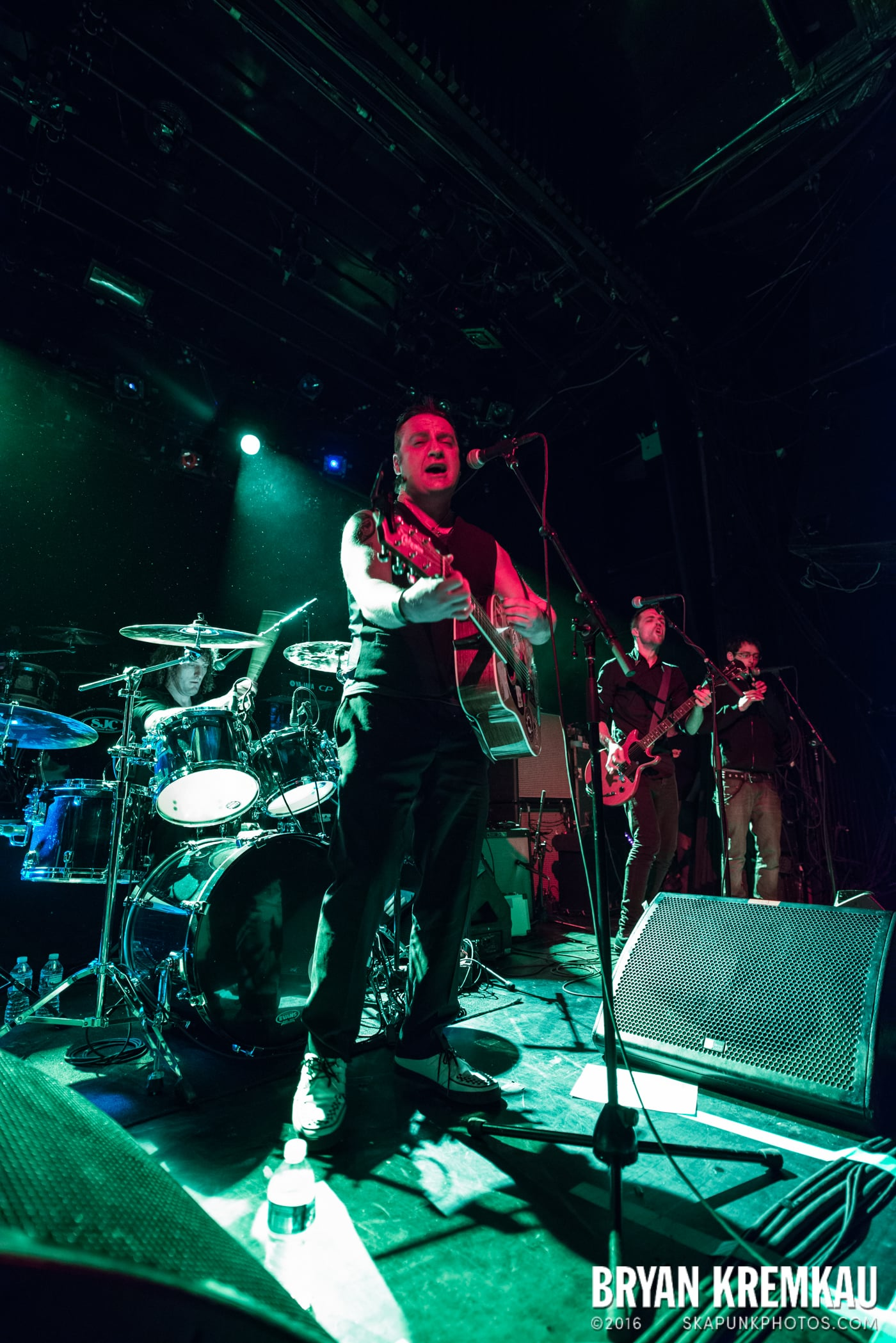 Blood or Whiskey @ Irving Plaza, NYC - 3.9.15 (12)