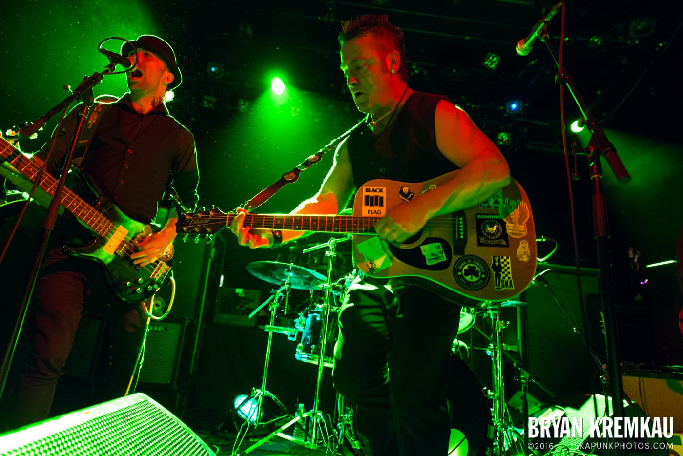 Blood or Whiskey @ Irving Plaza, NYC - 3.9.15 (8)