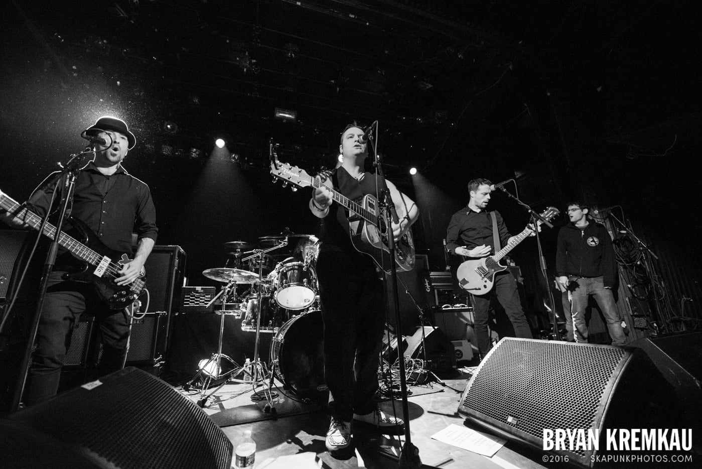 Blood or Whiskey @ Irving Plaza, NYC - 3.9.15 (7)