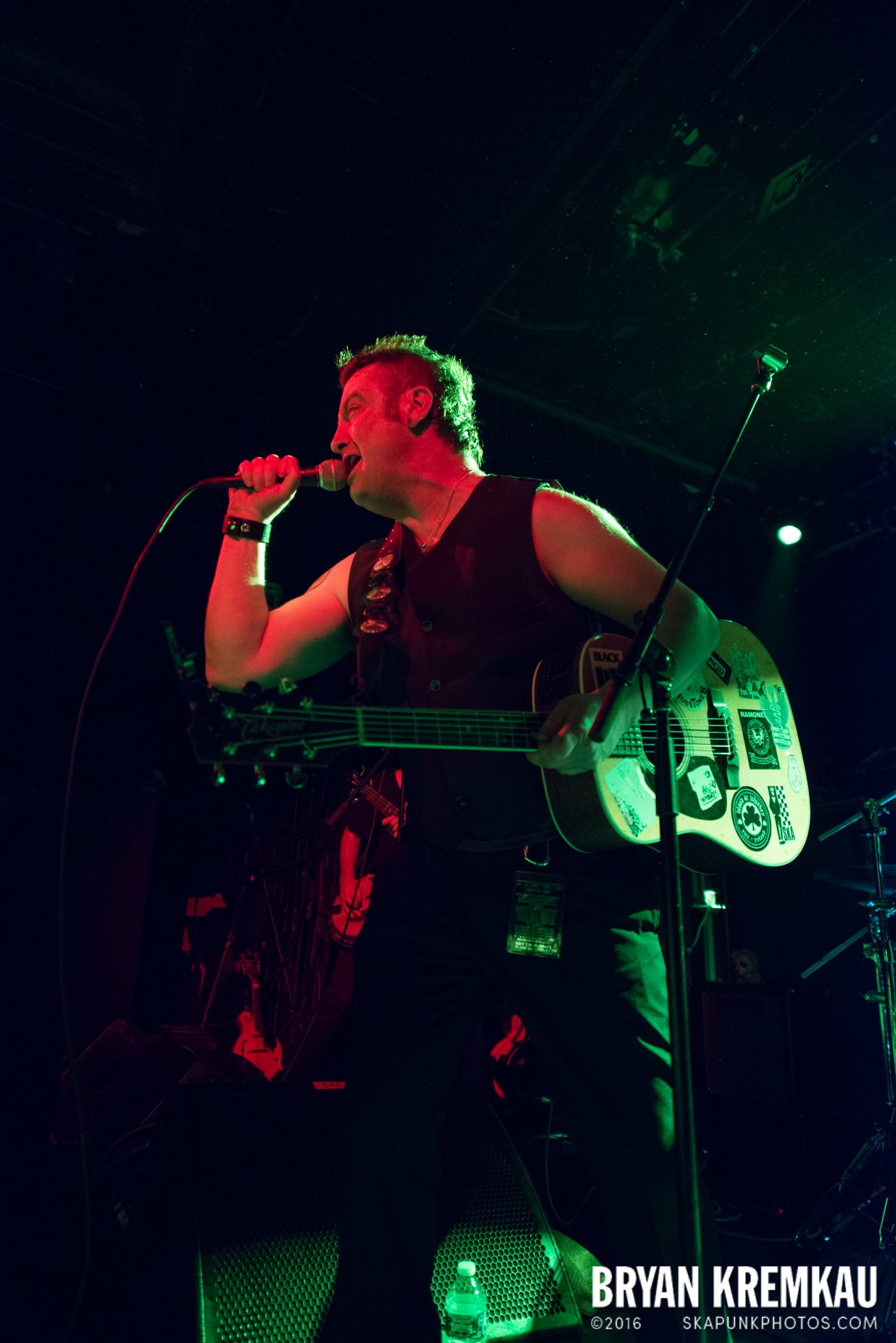Blood or Whiskey @ Irving Plaza, NYC - 3.9.15 (3)