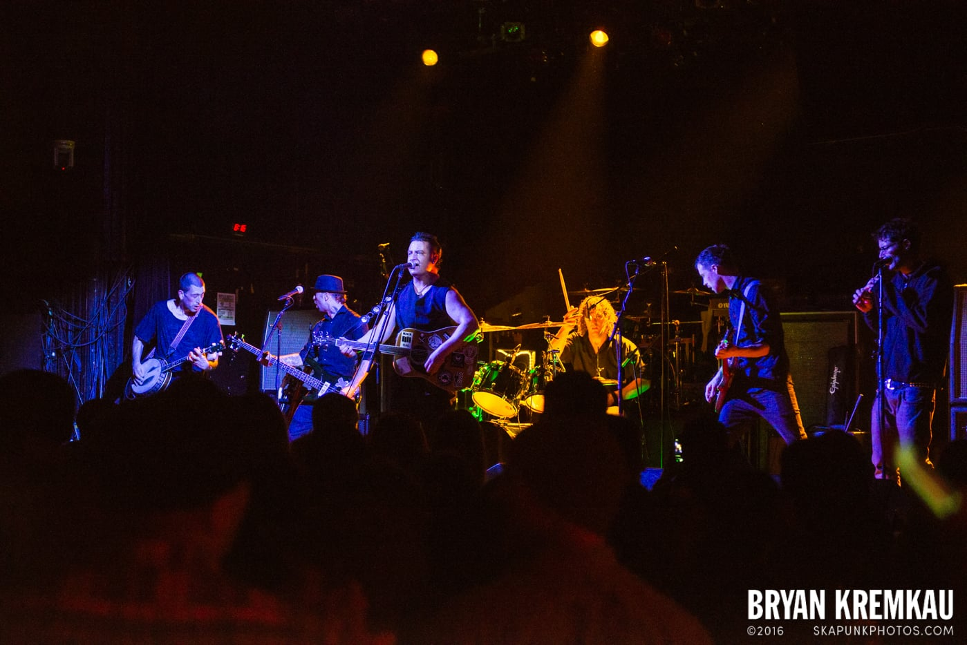 Blood or Whiskey @ Irving Plaza, NYC - 3.9.15 (1)