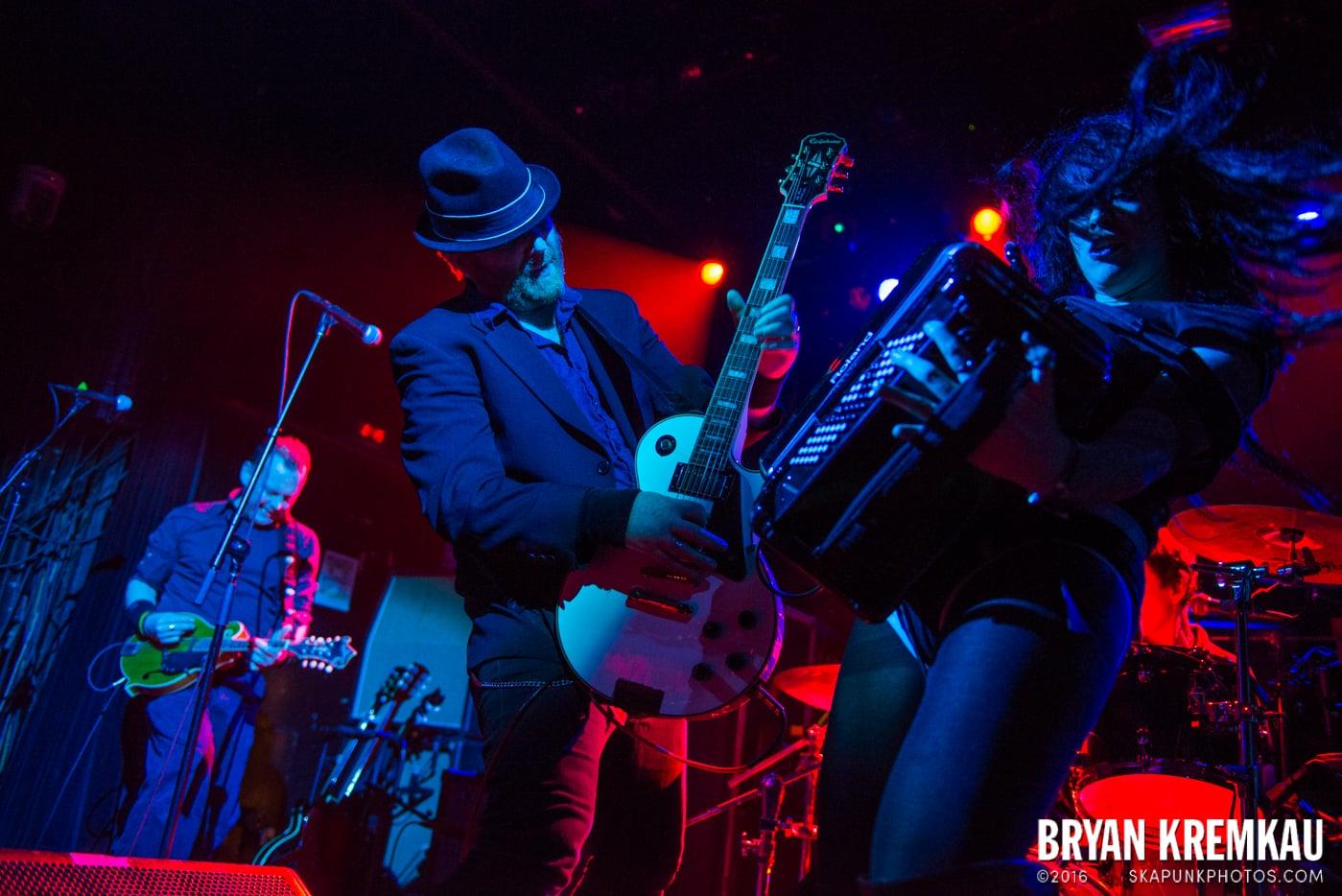 The Mahones @ Irving Plaza, NYC - 3.9.15 (31)
