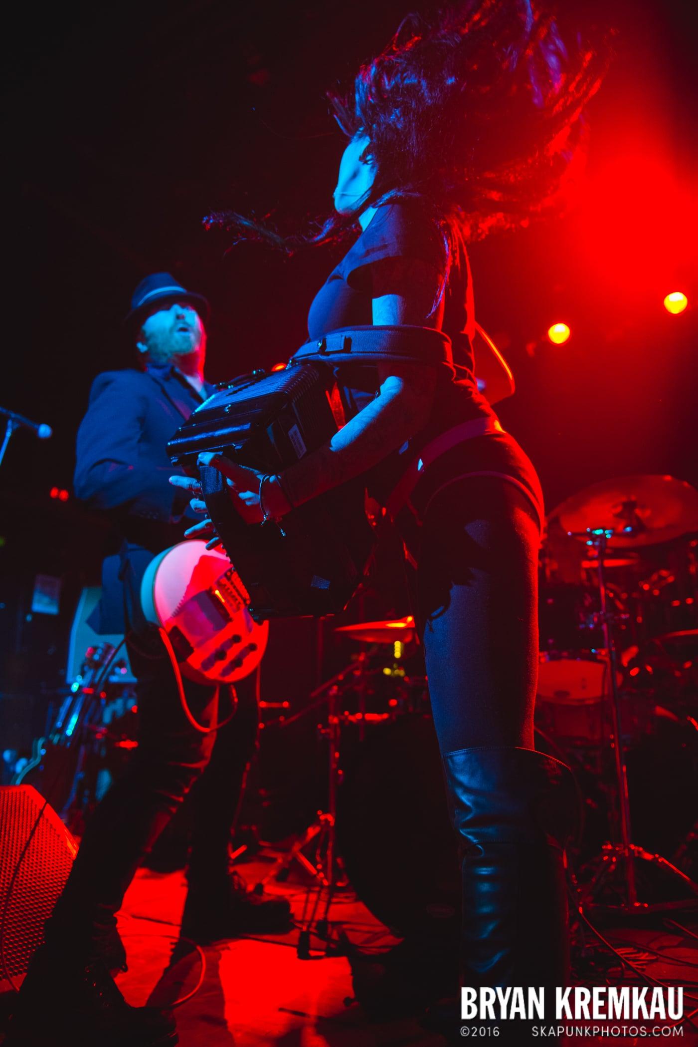The Mahones @ Irving Plaza, NYC - 3.9.15 (29)