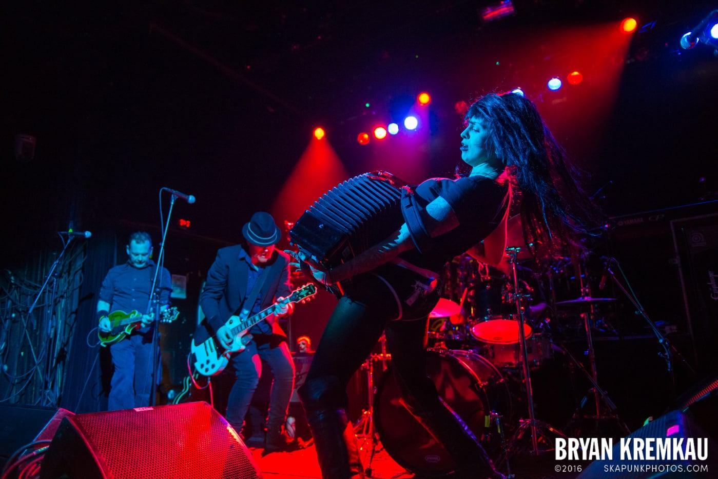 The Mahones @ Irving Plaza, NYC - 3.9.15 (28)