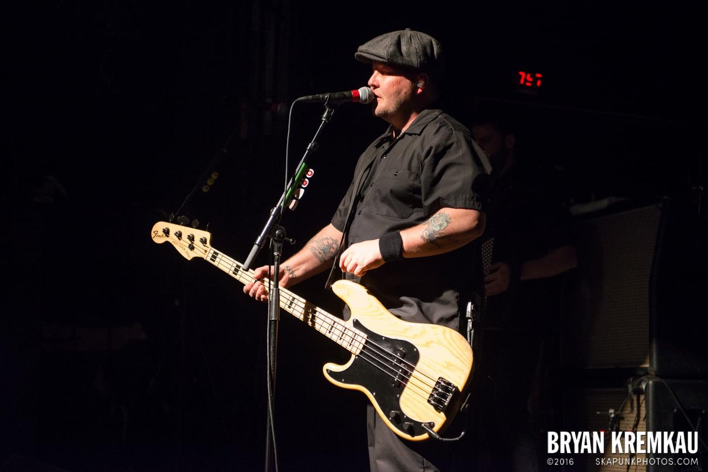 The Dropkick Murphys @ Irving Plaza, NYC - 3.9.15 (21)