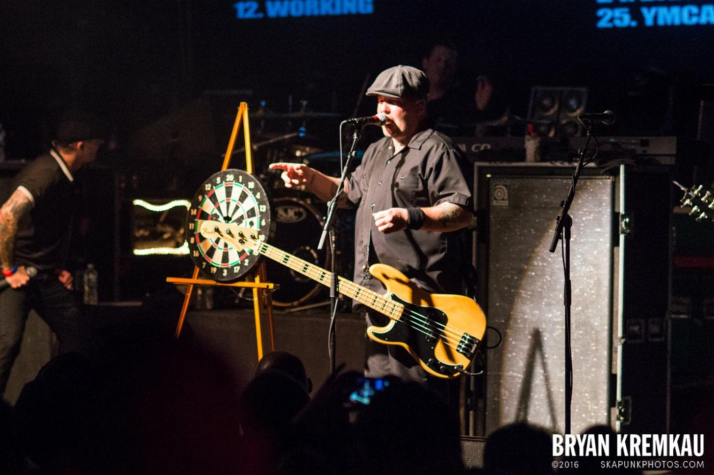 The Dropkick Murphys @ Irving Plaza, NYC - 3.9.15 (9)