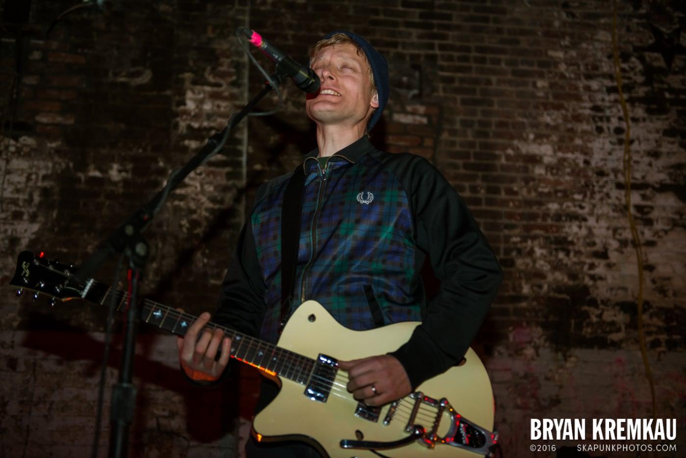 Pilfers (Set 1) @ The Wick, Brooklyn, NY - 3.14.15 (23)