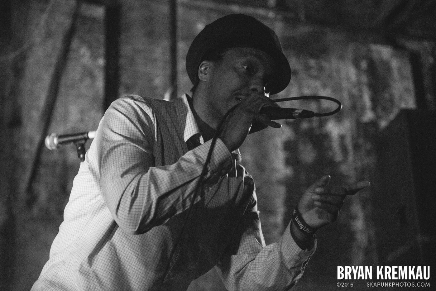 Pilfers (Set 1) @ The Wick, Brooklyn, NY - 3.14.15 (22)