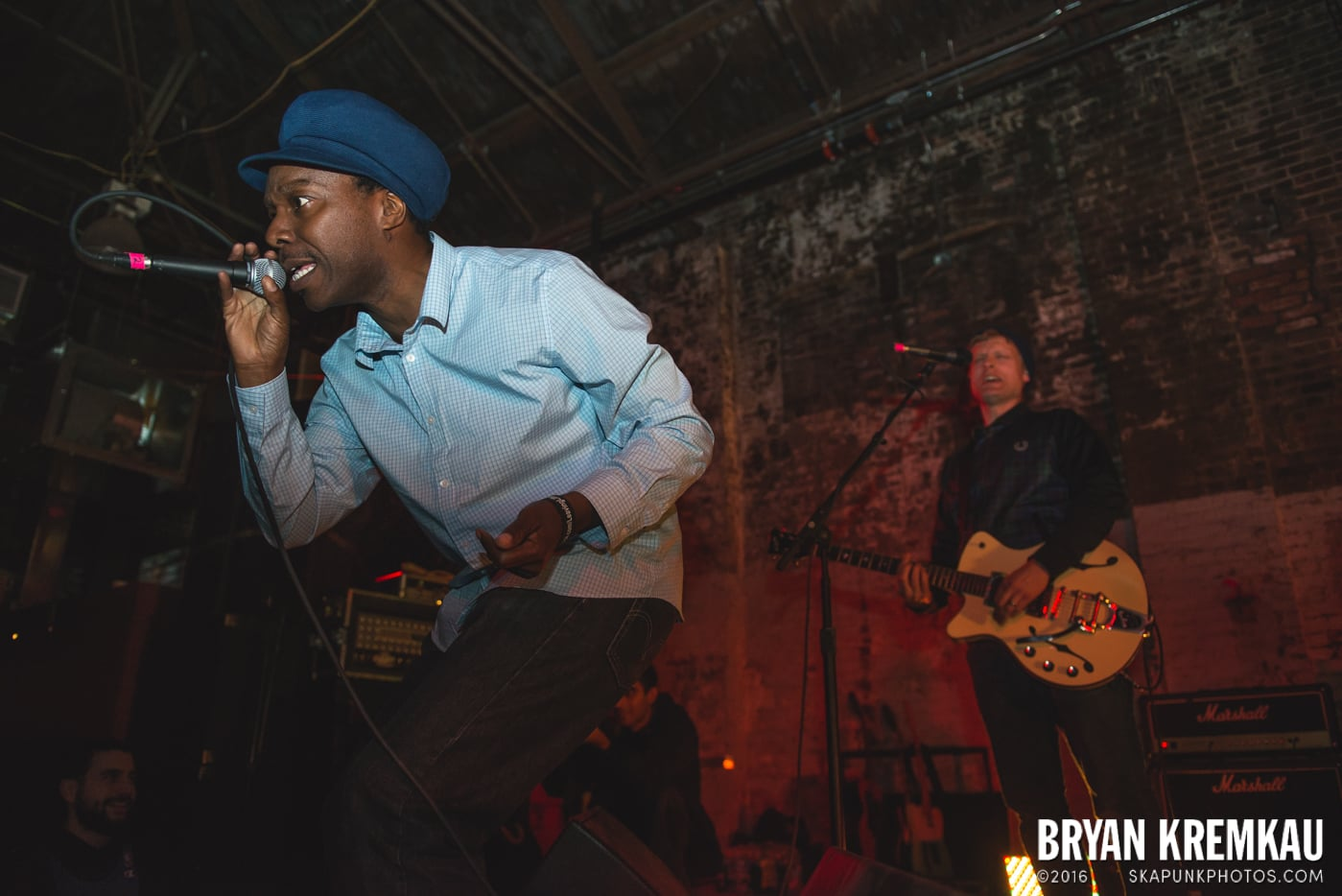 Pilfers (Set 1) @ The Wick, Brooklyn, NY - 3.14.15 (20)