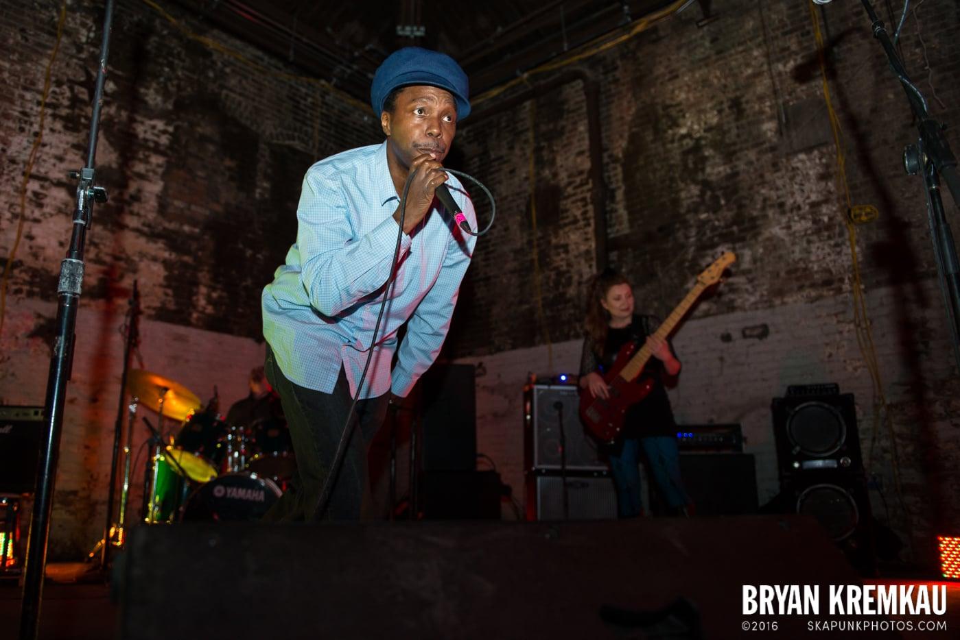 Pilfers (Set 1) @ The Wick, Brooklyn, NY - 3.14.15 (18)