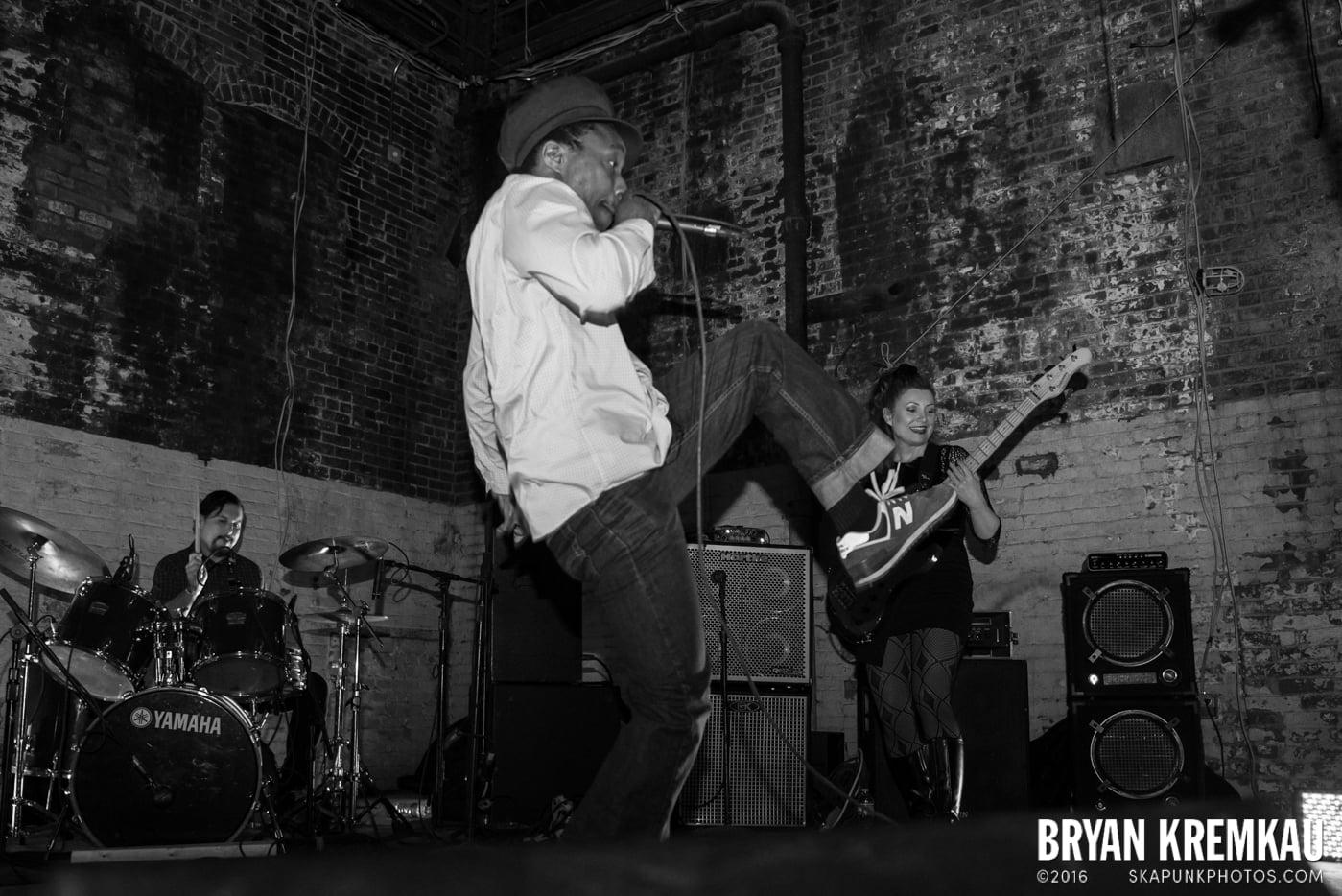 Pilfers (Set 1) @ The Wick, Brooklyn, NY - 3.14.15 (17)