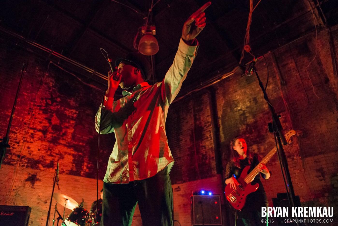Pilfers (Set 1) @ The Wick, Brooklyn, NY - 3.14.15 (13)