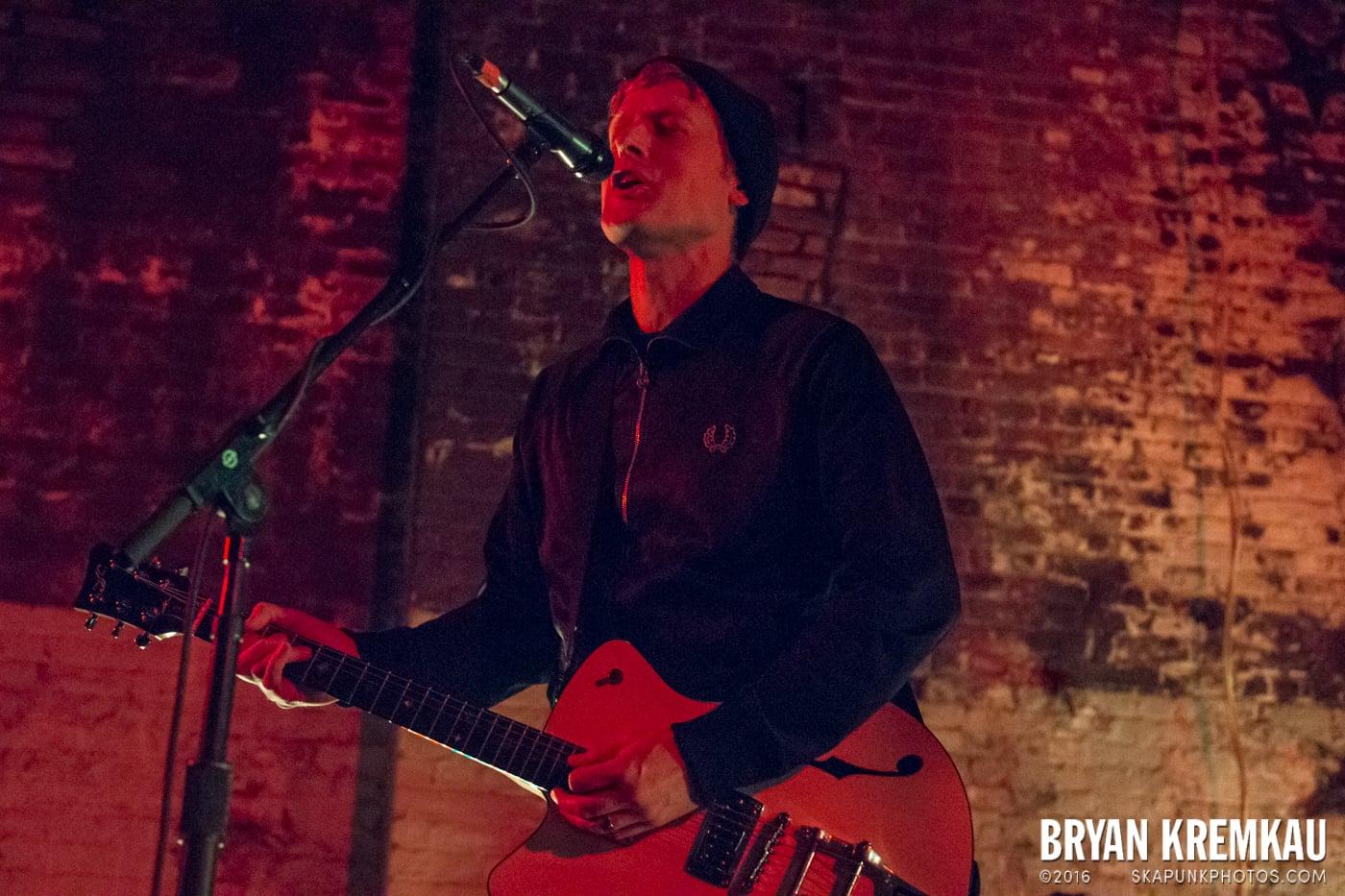 Pilfers (Set 1) @ The Wick, Brooklyn, NY - 3.14.15 (10)