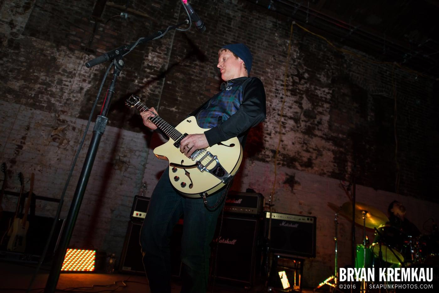 Pilfers (Set 1) @ The Wick, Brooklyn, NY - 3.14.15 (7)