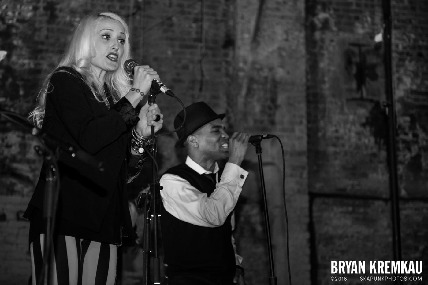 Rude Boy George @ The Wick, Brooklyn, NY - 3.14.15 (38)