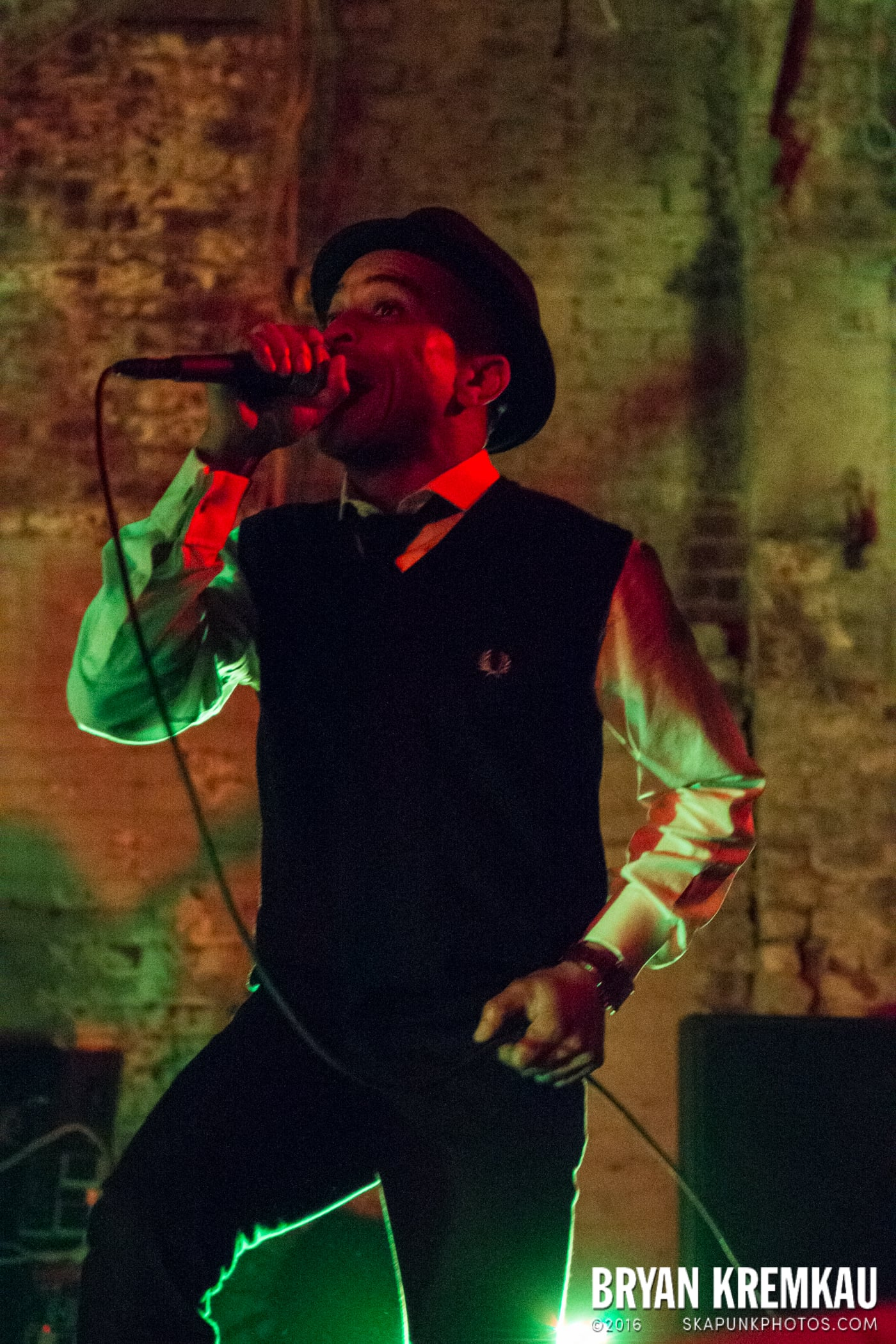 Rude Boy George @ The Wick, Brooklyn, NY - 3.14.15 (13)