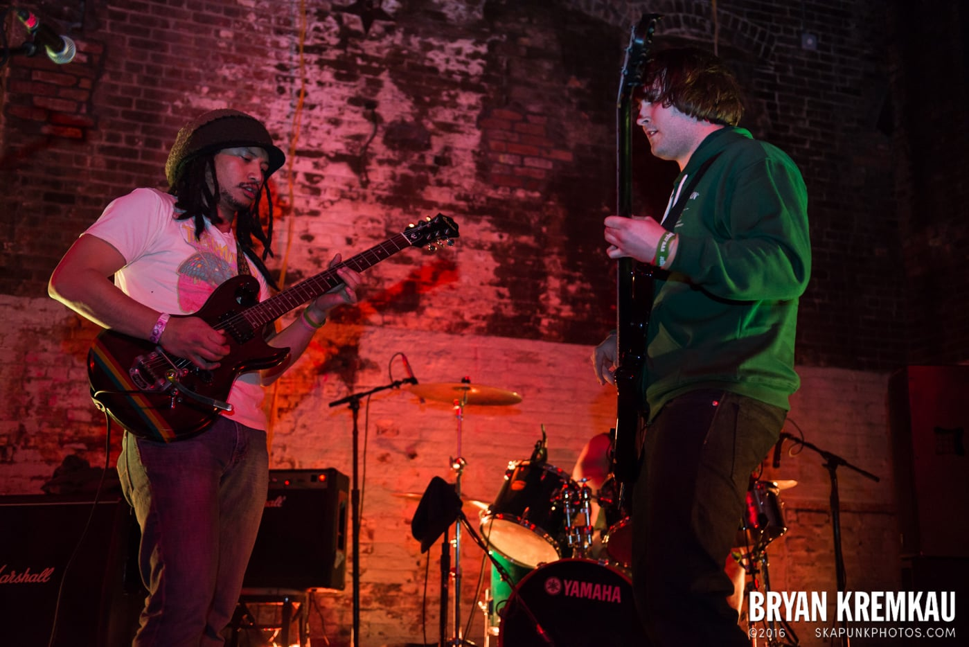 Leaving Lifted @ The Wick, Brooklyn, NY - 3.14.15 (9)