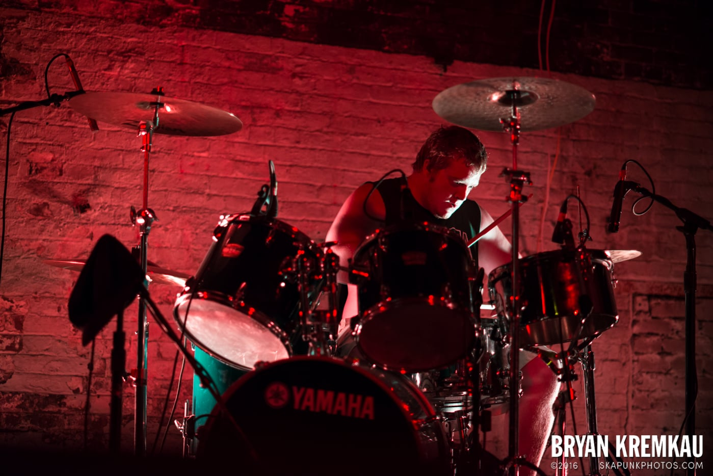 Leaving Lifted @ The Wick, Brooklyn, NY - 3.14.15 (5)