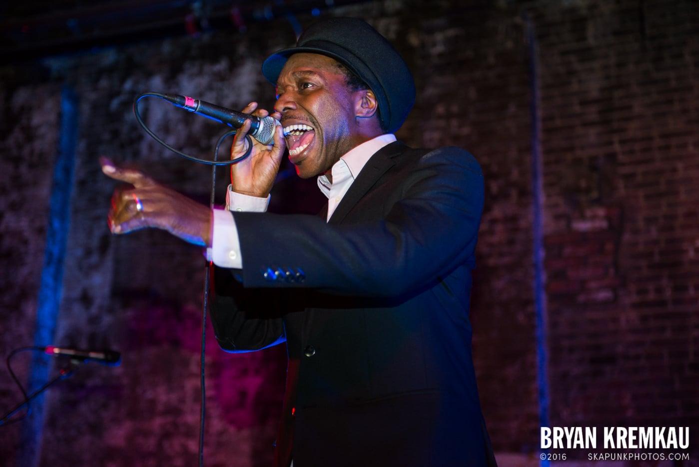 Pilfers (Set 2) @ The Wick, Brooklyn, NY - 3.14.15 (56)