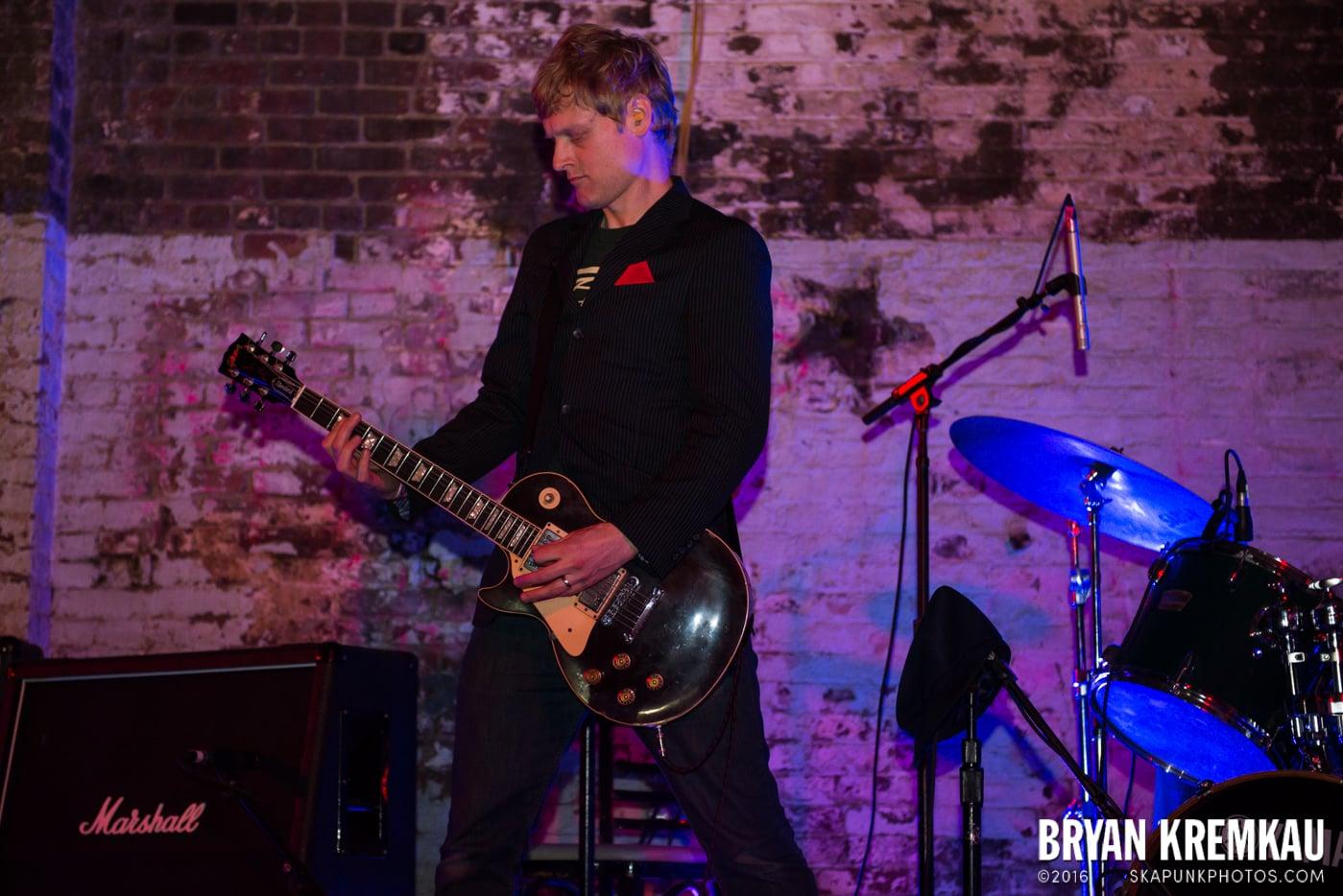 Pilfers (Set 2) @ The Wick, Brooklyn, NY - 3.14.15 (55)