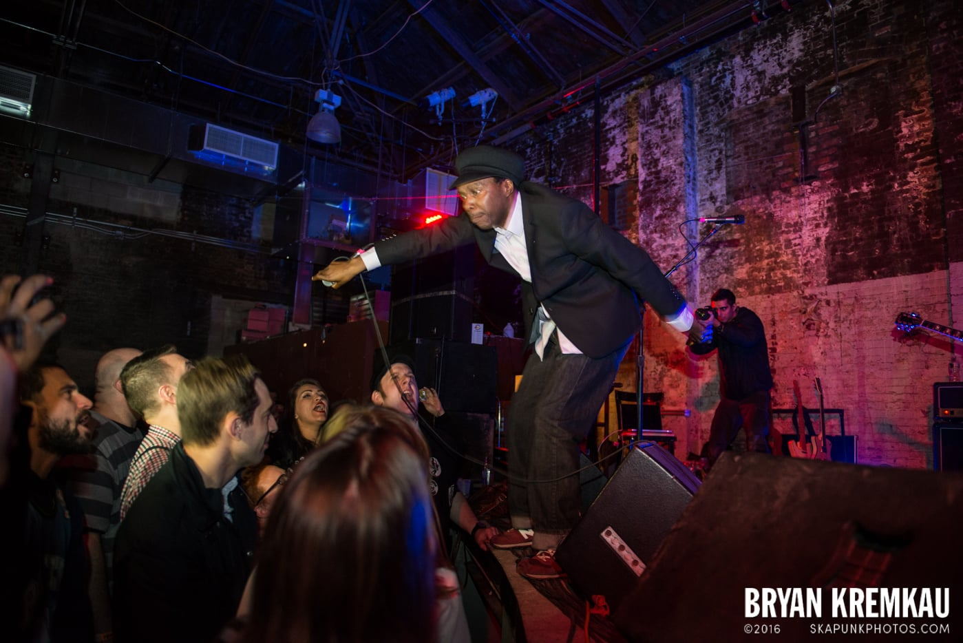Pilfers (Set 2) @ The Wick, Brooklyn, NY - 3.14.15 (50)