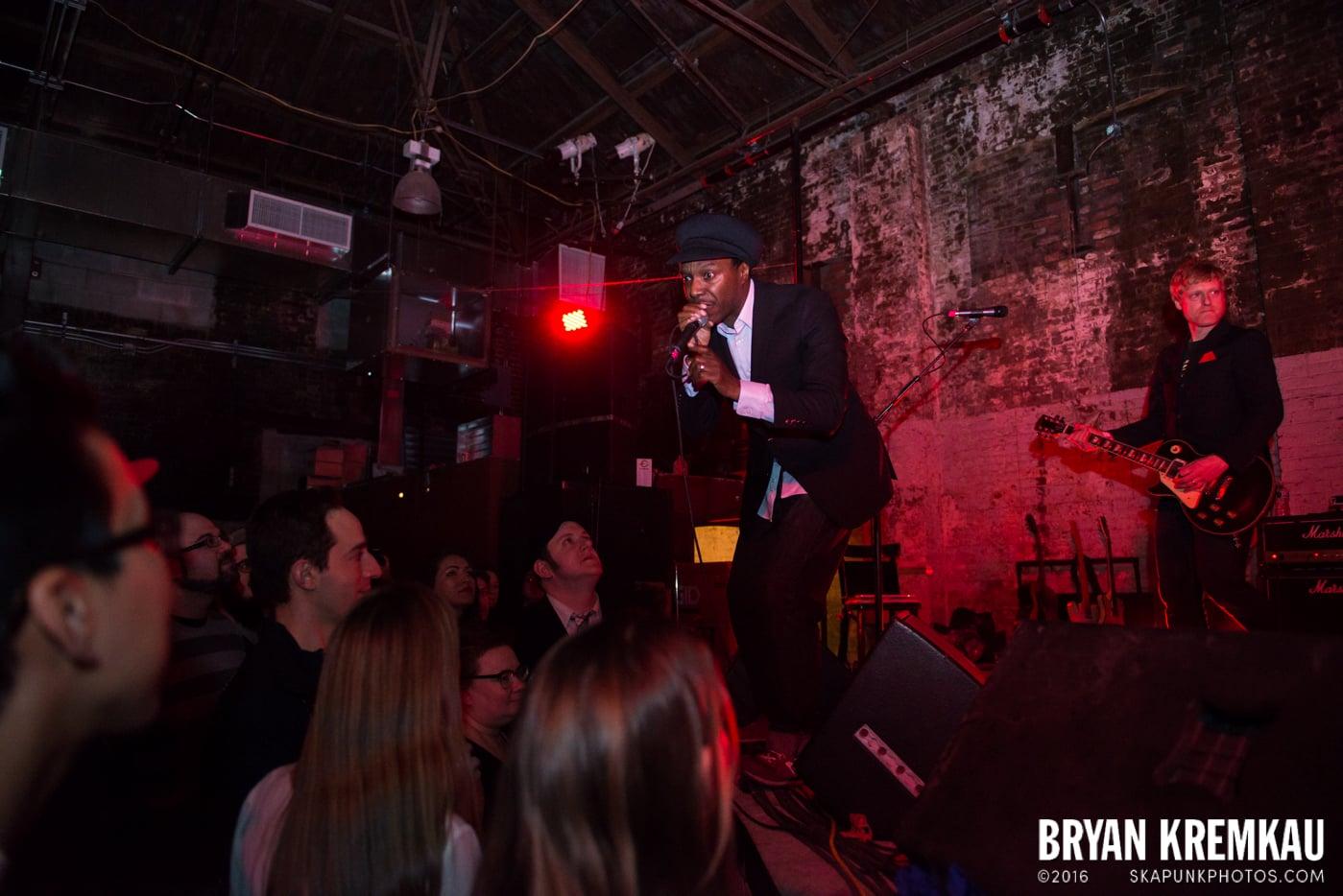Pilfers (Set 2) @ The Wick, Brooklyn, NY - 3.14.15 (45)