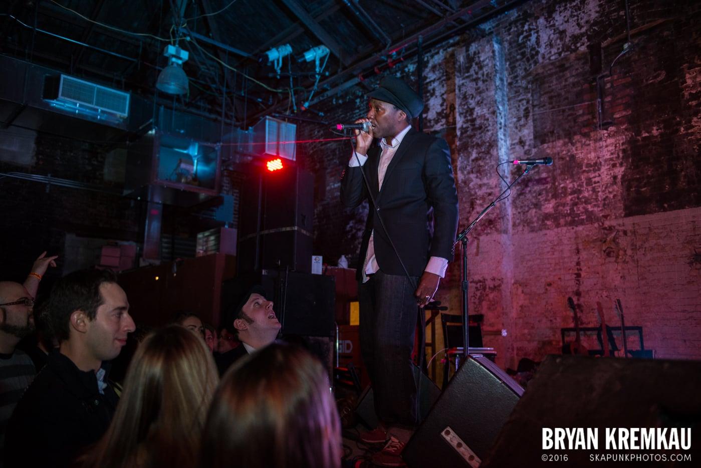 Pilfers (Set 2) @ The Wick, Brooklyn, NY - 3.14.15 (44)