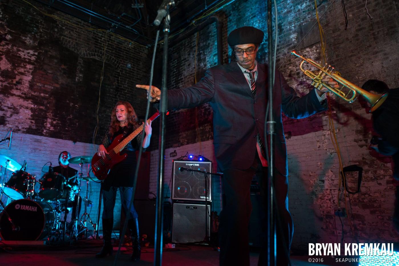Pilfers (Set 2) @ The Wick, Brooklyn, NY - 3.14.15 (42)