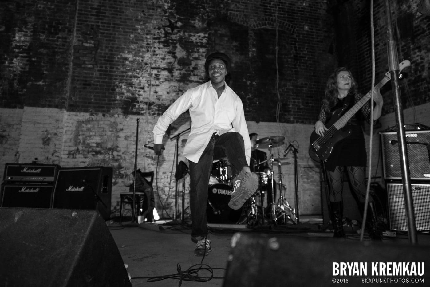 Pilfers (Set 2) @ The Wick, Brooklyn, NY - 3.14.15 (40)