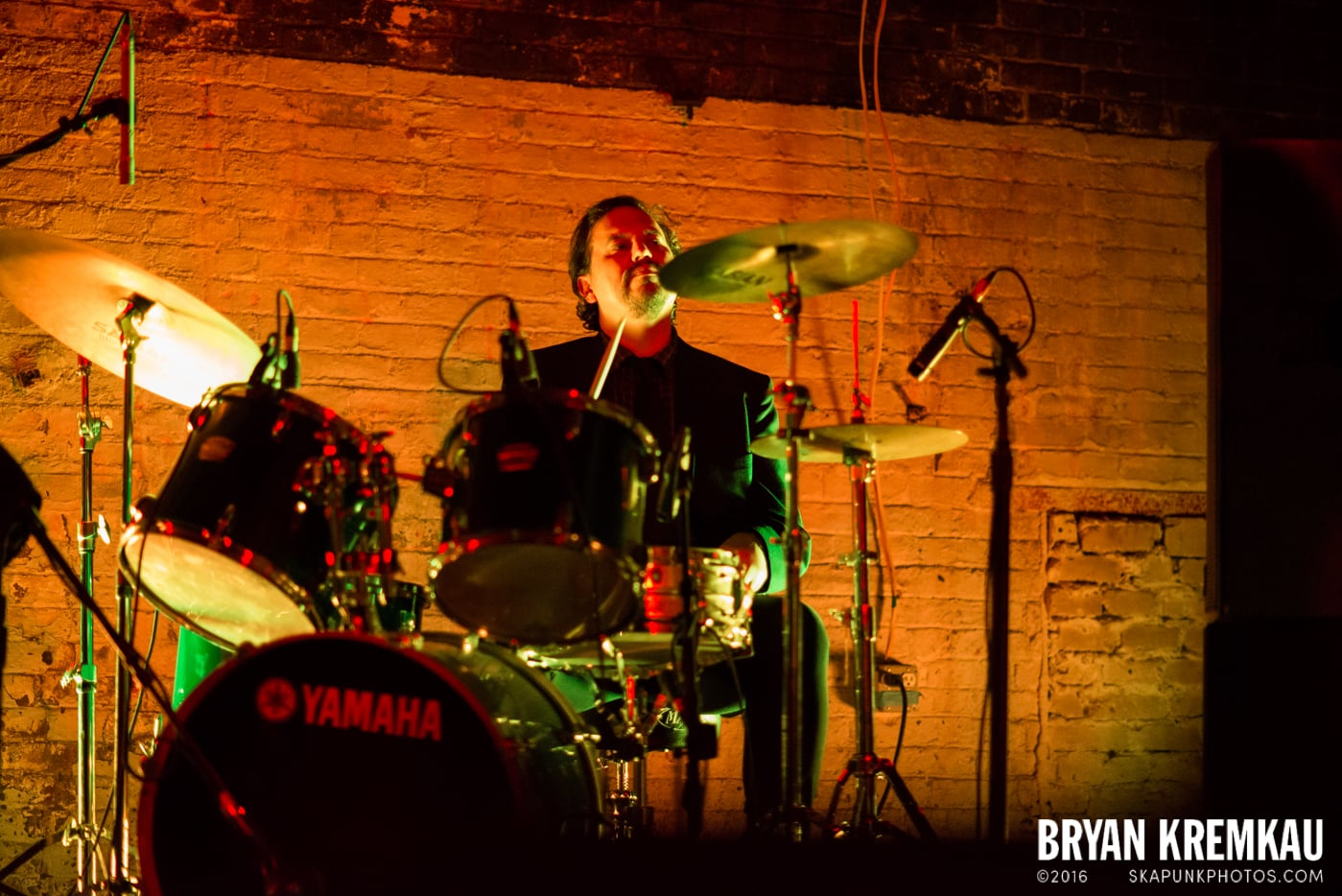 Pilfers (Set 2) @ The Wick, Brooklyn, NY - 3.14.15 (37)