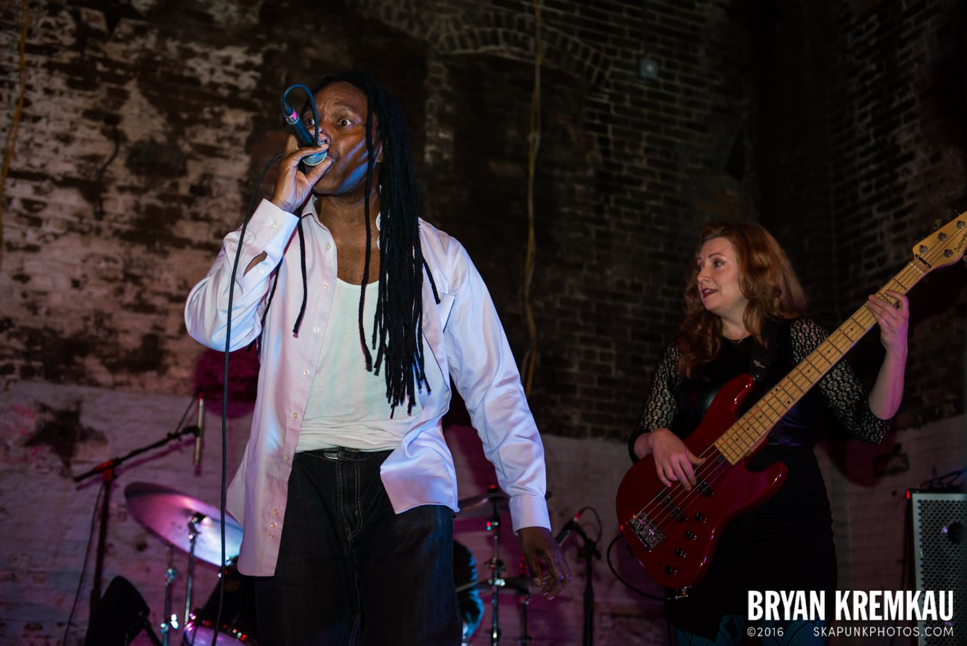 Pilfers (Set 2) @ The Wick, Brooklyn, NY - 3.14.15 (31)