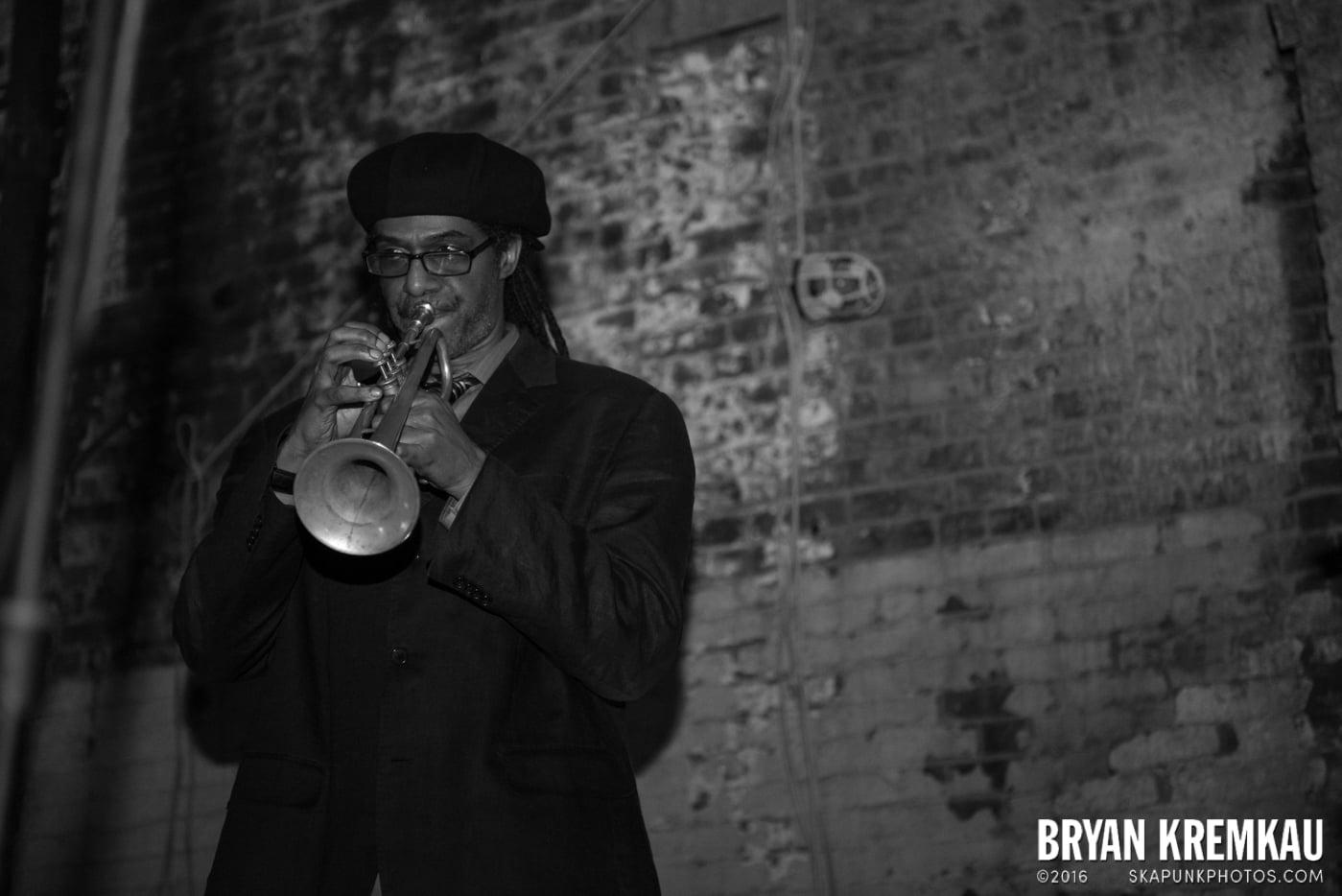 Pilfers (Set 2) @ The Wick, Brooklyn, NY - 3.14.15 (30)