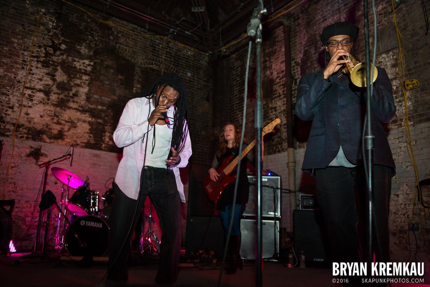 Pilfers (Set 2) @ The Wick, Brooklyn, NY - 3.14.15 (29)