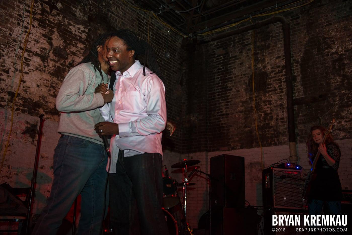 Pilfers (Set 2) @ The Wick, Brooklyn, NY - 3.14.15 (15)