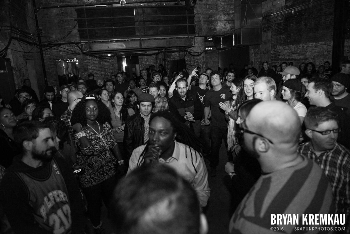 Pilfers (Set 2) @ The Wick, Brooklyn, NY - 3.14.15 (12)